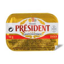 President maslac 10gr delivery