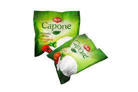 CAPONE PIZZA MOZZARELA 35%MM dostava