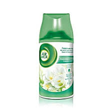 AIR WICK FM REF WHITE FLOWERS 250ML delivery