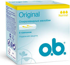 OB TAMPONI NORMAL delivery