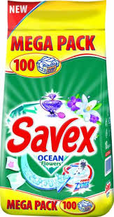 Savex power Ocean 10kg. dostava