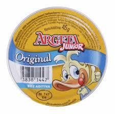 ARGETA JUNIOR 45G delivery