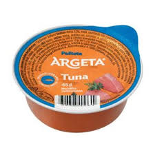 ARGETA TUNA 45G delivery
