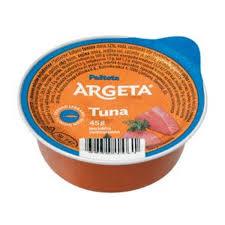 ARGETA TUNA 45G dostava
