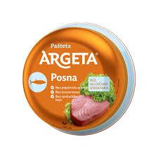 ARGETA POSNA 95G dostava