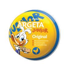 ARGETA JUNIOR 114G delivery