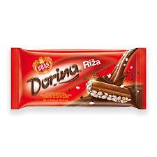 DORINA RIZA 75G delivery