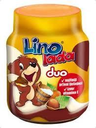 LINO LADA MILK 750GR. dostava