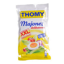 THOMY MAJONEZ KESICA 170G delivery