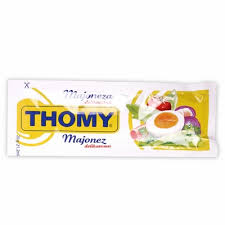 THOMY MAJONEZ KESICA 20G delivery