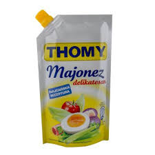 THOMY MAJONEZ DOJPAK 280ML delivery