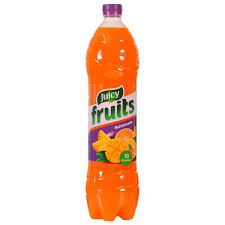 JUICY FRUITS CRVENA NARANDŽA 1,5L PVC dostava