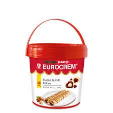 Eurokrem kantica 150gr. dostava
