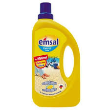 EMSAL CARPET SHAMPOO 750ML dostava
