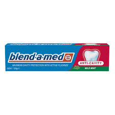 BLENDAMED MILD 100ML delivery