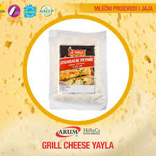 YAYLA GRILL SIR 200GR. - SUPER FOOD delivery