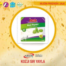YAYLA KOZIJI SIR 200GR - SUPER FOOD delivery