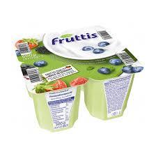 Fruttis borovnica/šumsko voće 0,2%mm 125gr. dostava