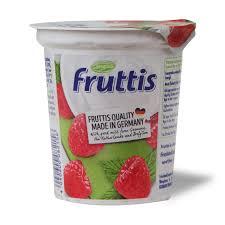 Fruttis malina 0,2%mm 350gr. dostava