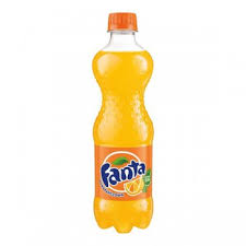 FANTA ORANGE 0.5L delivery