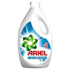 Ariel Liquid 2,6l. delivery