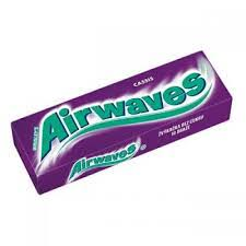 AIRWAVES COOL CASSIS PELLETS 20  (30X10) delivery