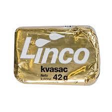KVASAC LINCO 42G dostava