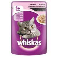 WHISKAS  KESA  LOSOS delivery