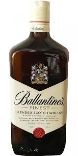 BALLANTINES 1L dostava