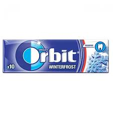 ORBIT WINTERFROST dostava