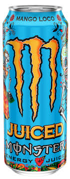 MONSTER MANGO LOCO 0,5L. LIM delivery