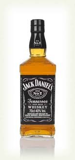 JACK DANIELS 0.7 delivery