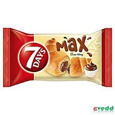 KROASANI 7 DAYS MAX 80G dostava