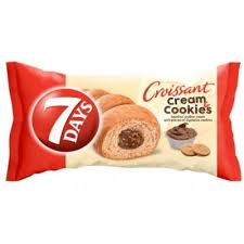 7DAYS CROIS.HAZEL.CREAM i COOKIES 60GR. delivery