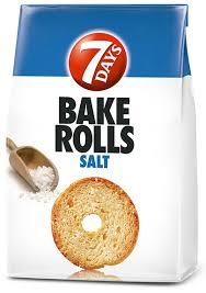 BAKE ROLLS SLANI 160G dostava