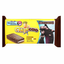 Chipicao Cov Cake bar van 64gr. 12P/D delivery