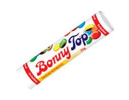 BONNY TOP BOMBONE 25G dostava