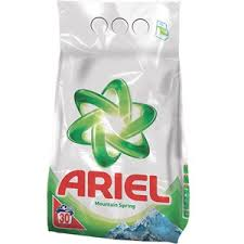 ARIEL MOUNTIN SPRING 3KG delivery