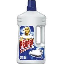 MR PROPER  BATHROOM  BOTTLE 1L dostava