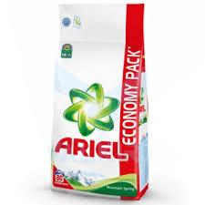 ARIEL MS 8 KG SANSY delivery