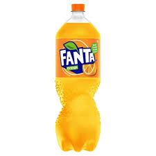 FANTA ORANGE 2L 115 delivery
