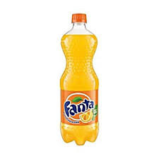 FANTA ORANGE  1L delivery