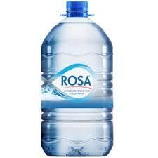 ROSA VODA 6L dostava