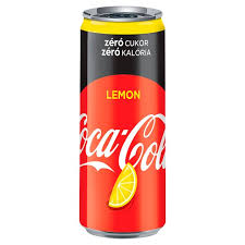 330 CAN COKE ZERO LEMON dostava