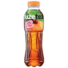 FUZE TEA PEACH ROSE 0,5L dostava