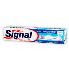 SIGNAL CAVITY PROTECTION 75ML delivery