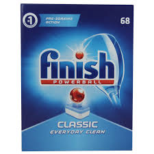 Finish tablete 68kom Classic delivery