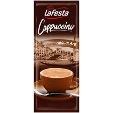 LA FESTA CAPPUCCINO CHOCOLATE 100G dostava
