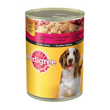 PEDIGREE KONZ GOVEDINA 400G delivery