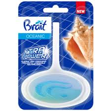 BRAIT WC KORPICA OCEANIC 40GR. delivery